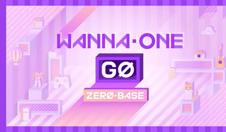 Wanna One Go: Zero Base