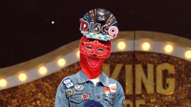 El Cantante Rey de la Máscara Episodio 263