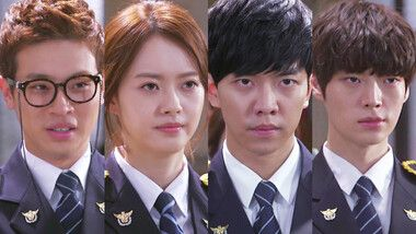 You're All Surrounded Episode 1