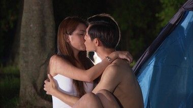 Tian Xing proposes to Le Si: Fall in Love With Me