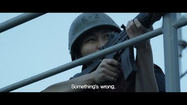 Trailer: Northern Limit Line