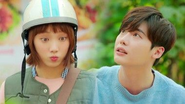 Weightlifting Fairy, Kim Bok-joo Episode 2