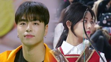 2019 Idol Star Athletics Championships - New Year Special Episode 3