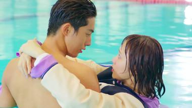 Hada de Levantamiento de Pesas, Kim Bok Joo Episodio 1