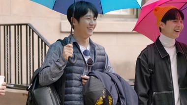 Jung Hae In's Travel Log Episode 6
