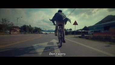 Trailer: Be With You