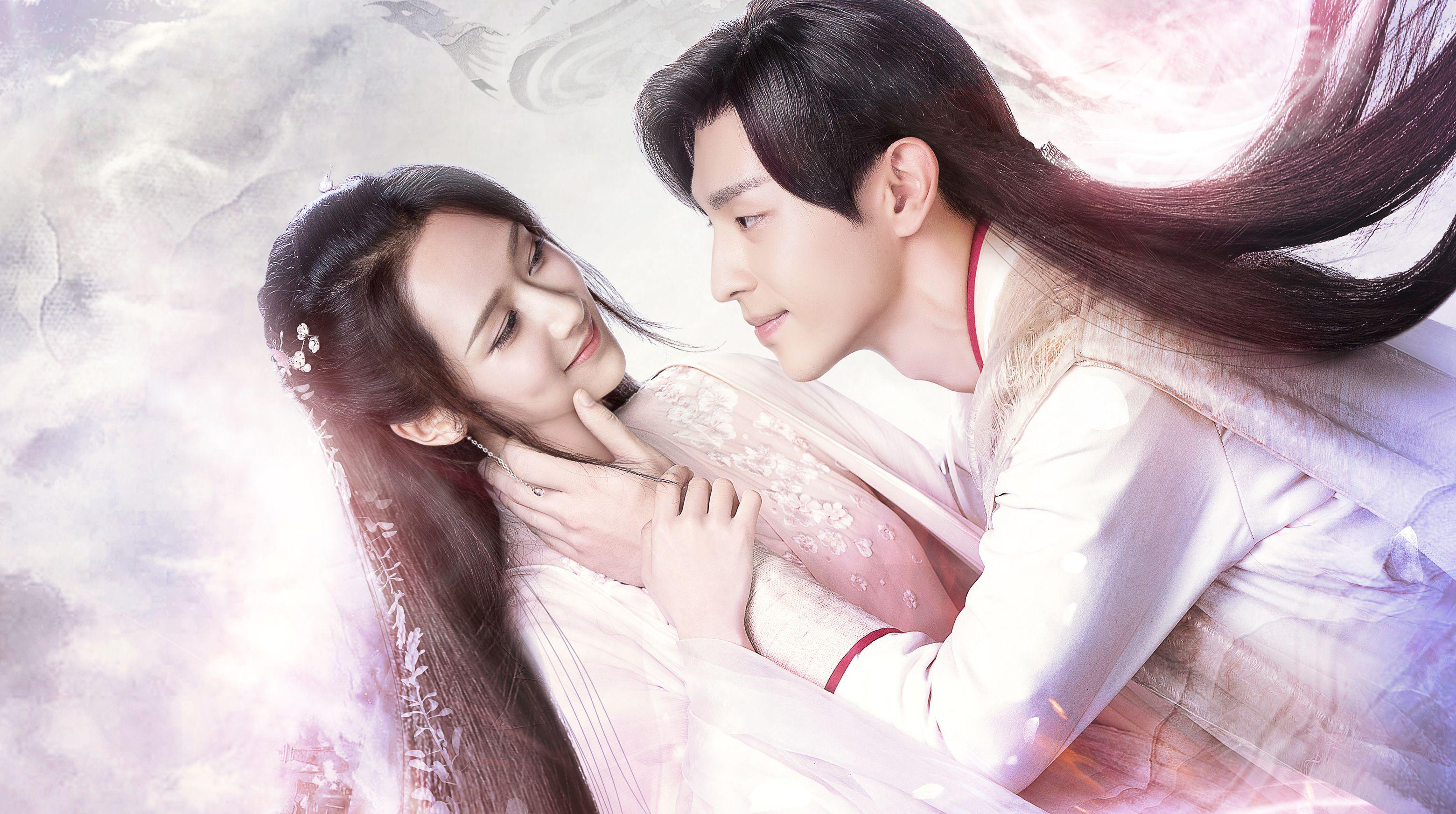 40 Questions Korean Drama - Ashes of Love