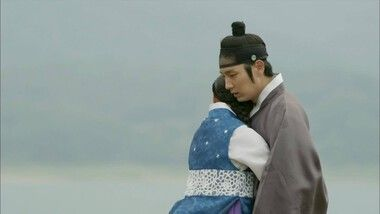 Gunman In Joseon Episode 4