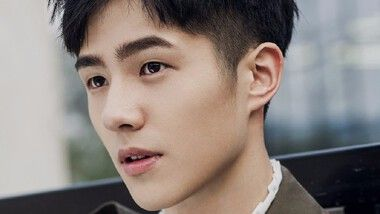 Liu Hao Ran