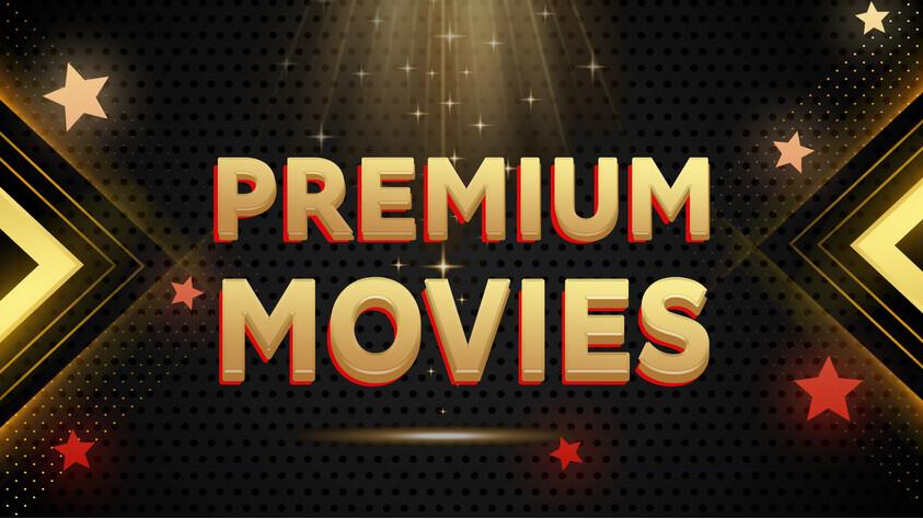 Premium Movies