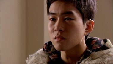 KBS Drama Special: White Christmas Episode 5