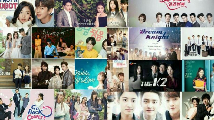 My Favourite K-drama's