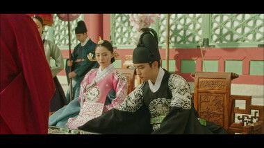 100 Days My Prince Episode 2