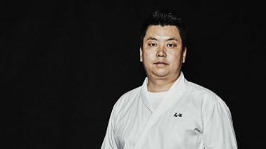 Jung Ho Young