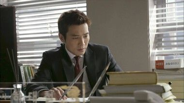 The Man in the Mask Episode 6