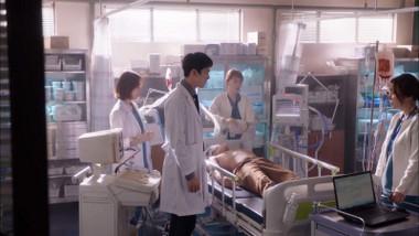 """Kim, el Doctor Romántico Episodio 3: """"Viernes de 13 personas"""""""