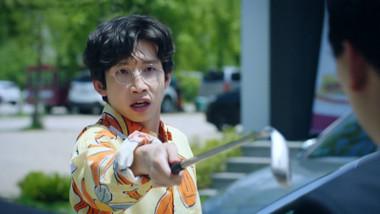 Trailer 3: Doctor Detective