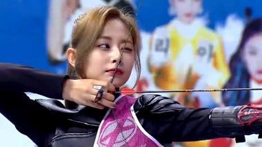 Teaser 1: 2019 Idol Star Athletics Championships - Chuseok Special