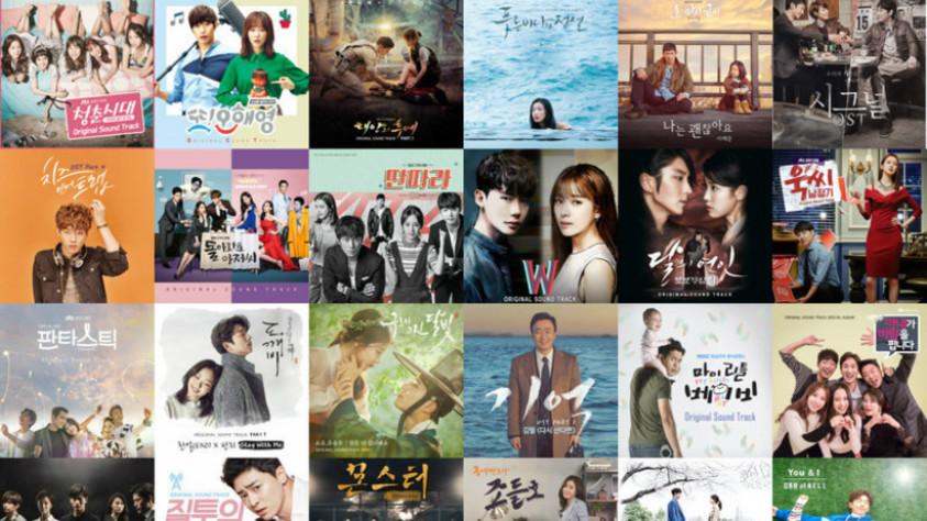 The Best original/uniq dramas
