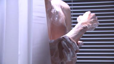 Mistaken Shower Scene: V-Focus