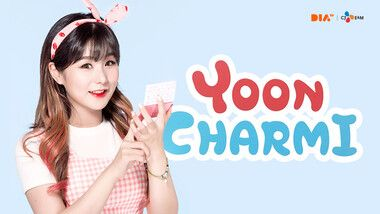 YoonCharmi (Creator)