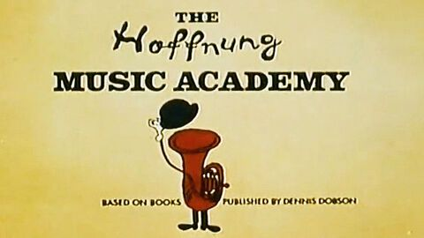 The Hoffnung Festival of Music