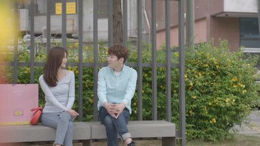 Love Naggers 3 Episode 28