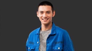 Liu Wei Chen