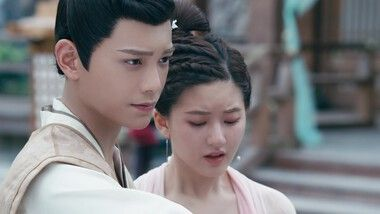 The Romance of Tiger and Rose Episode 6