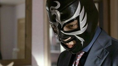 The Man in the Mask Episode 3