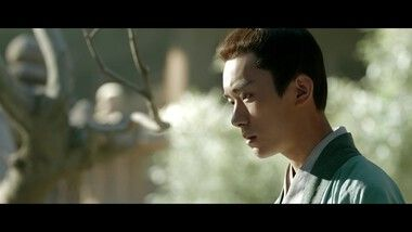 The Longest Day In Chang'an Episode 4