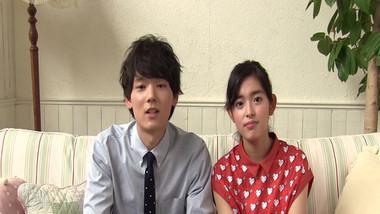 Interview With Yuki Furukawa and Honoka Miki: Mischievous Kiss 2: Love in TOKYO