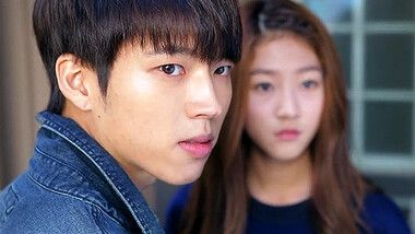 Woo Hyun Surprises Seul Bi: Hi! School - Love On