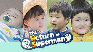 The Return of Superman Episode 332