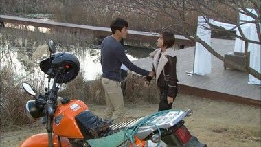 Secret Garden Episode 4