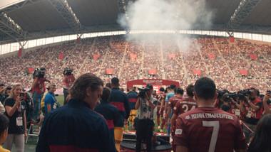Rakuten Cup Episode 3: Old Friends Face Off: Vissel Kobe vs FC Barcelona