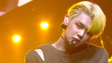 Music Bank K-Chart Episode 1030