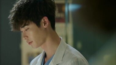 Hoon's Hands-On Image Training: Doctor Stranger