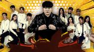 Shindong's Kick Service
