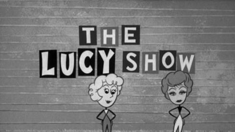 The Lucy Show Season 1