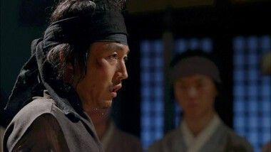 The Merchant: Gaekju 2015 Episode 5