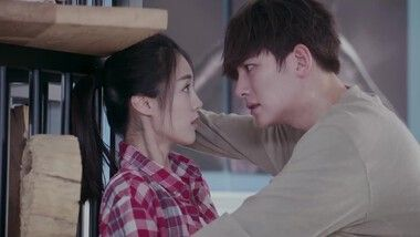 Ji Chang Wook's Love Confession: Whirlwind Girl 2