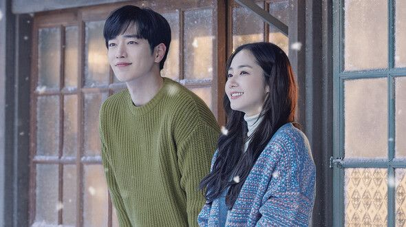 I Ll Go To You When The Weather Is Nice 날씨가 좋으면 찾아가겠어요 Watch Full Episodes Free Korea Tv Shows Rakuten Viki