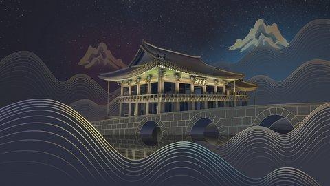 Korea on Stage - Namwon Gwanghallu
