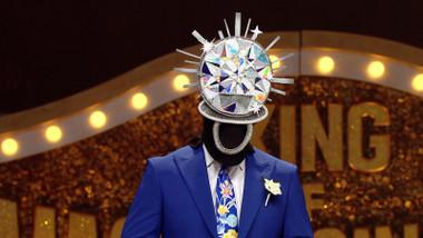 The King of Mask Singer Episode 257