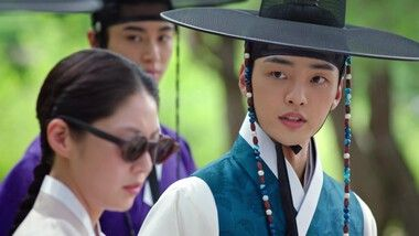 Flower Crew: Joseon Marriage Agency Episode 6