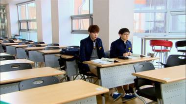 Escuela 2013 Episodio 5