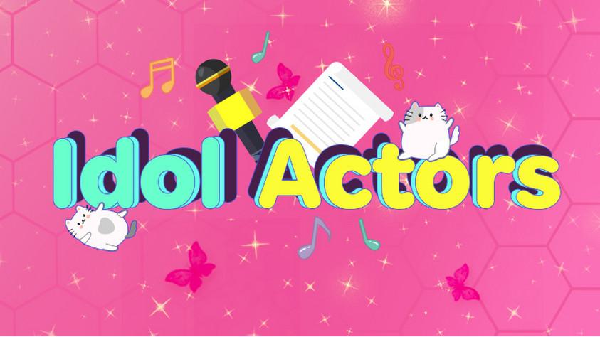 Idol Actors