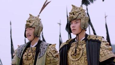 Investiture of the Gods (2019) Episode 4