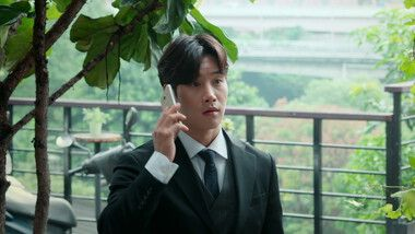 Because of You 2020 Episode 2